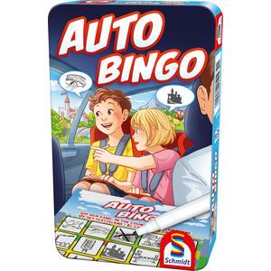BRING-MICH-MIT-SPIEL IN METALLDOSE M-Auto-Bingo