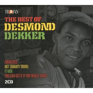 Musik-CD The Best Of Desmond Dekker / Dekker,Desmond, (2 CD)