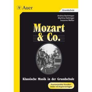 Mozart & Co. (Buch)