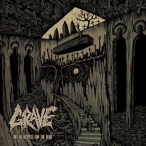 Grave - Out of Respect for the Dead - 2 CD