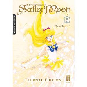Pretty Guardian Sailor Moon - Eternal Edition 05