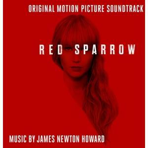Newton Howard,James - Red Sparrow/OST - 1 CD