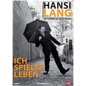 Musik-CD Ich spielte Leben / Lang,Hansi, (1 DVD-Video Album)