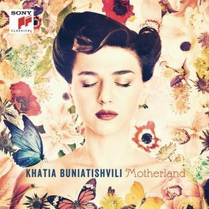 Buniatishvili,Khatia - Motherland - 1 CD