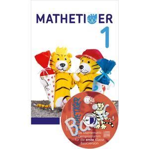 Mathetiger 1 – Schülerbuch • Neubearbeitung