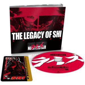 Rise Of The Northstar - The Legacy Of Shi (incl.Collector's Card) - 1 CD