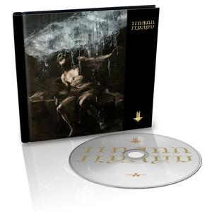 Behemoth - I Loved You At Your Darkest - 1 CD