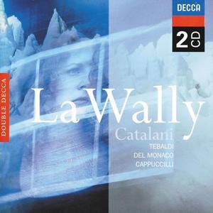 LA WALLY / CLEVA/OASCR