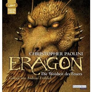 Fröhlich,Andreas - (3/MP3)Eragon-Die Weisheit Des Feuers - 4