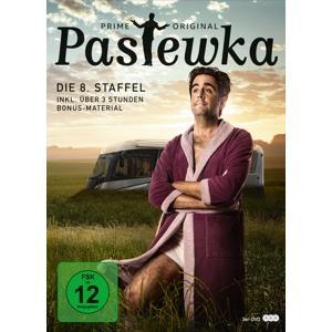 Pastewka,Bastian - Pastewka-8.Staffel - 3 DVD