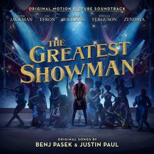 Musik-CD The Greatest Showman / OST/Various, (1 CD)