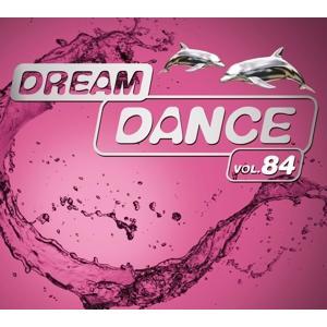 Various - Dream Dance,Vol.84 - 3 CD