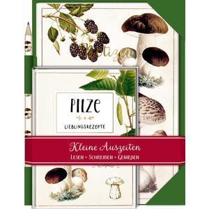 Kleine Auszeiten: Pilze