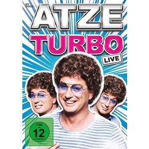 Schröder,Atze - Turbo - 1 DVD