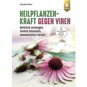 Heilpflanzenkraft gegen Viren