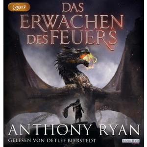 Bierstedt,Detlef - Das Erwachen Des Feuers (MP3) - 3