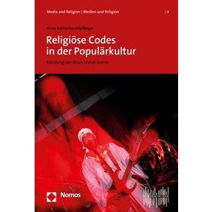 Religiöse Codes in der Populärkultur