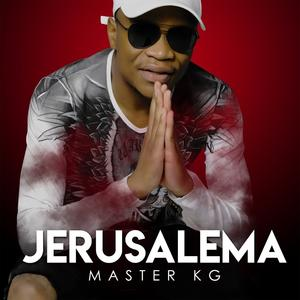 Musik-CD Jerusalema / Master KG, (1 CD)