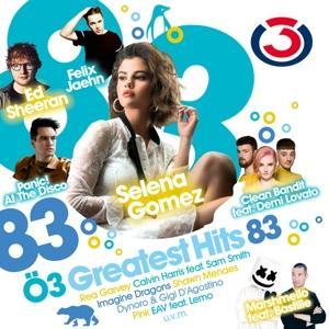 Various - Ö3 Greatest Hits,Vol.83 - 1 CD