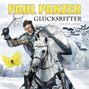 Panzer,Paul - Glücksritter - 1 CD