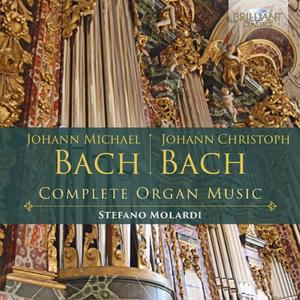 Complete Organ Music / Molardi,Stefano