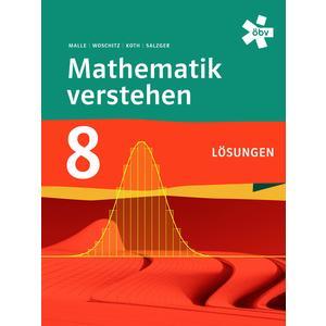 Mathematik verstehen 8 Lösungen