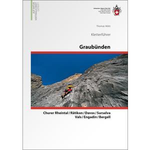 Graubünden Kletterführer