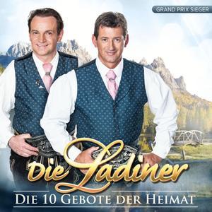 Ladiner,Die - Die 10 Gebote der Heimat - 1 CD
