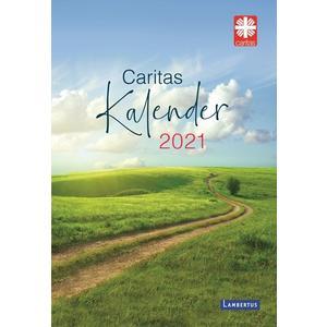 Caritas-Kalender 2021