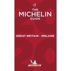 Michelin Great Britain & Ireland 2020
