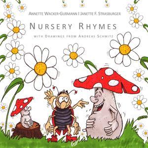 Nursery Rhymes - Kinderverse, Kinderreime
