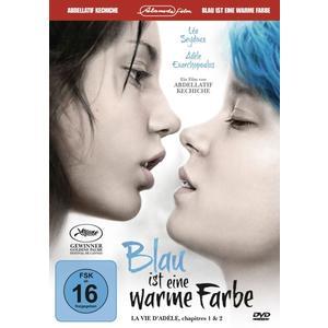 Seydoux,Lea/Exarchopoulos,Adele - Blau ist eine warme Farbe (Vanilla) - 1 DVD
