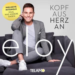 de Jong, Eloy - Kopf aus-Herz an - 1 CD