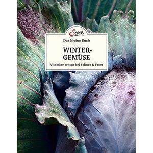 Das kleine Buch: Wintergemüse
