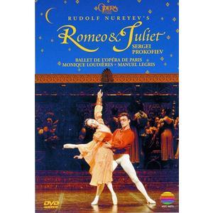 Romeo & Juliet / Nureyev,R.