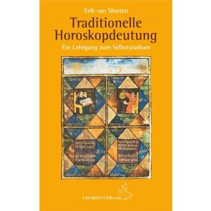 Traditionelle Horoskopdeutung
