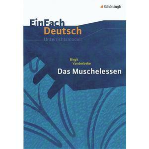 EinFach Deutsch Unterrichtsmodelle