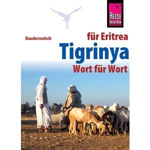 Tigrinya - Wort für Wort (für Eritrea)