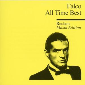 Falco - ALL TIME BEST RECLAM MUSIK EDITION 8 - 1 CD