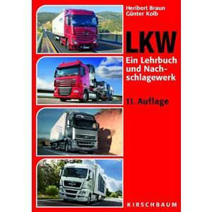 LKW - Ein Lehrbuch und Nachschlagewerk
