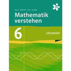 Mathematik verstehen 6 Lösungen