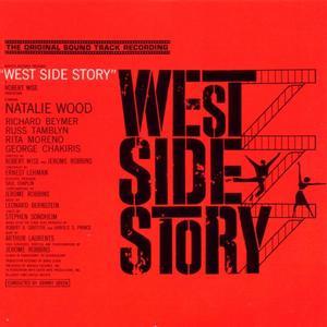 Musik-CD OST/WEST SIDE STORY / BERNSTEIN, LEONARD, (1 CD)