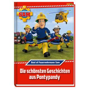 Feuerwehrmann Sam: Best of Feuerwehrmann Sam: Die schönsten Geschichten aus Pontypandy