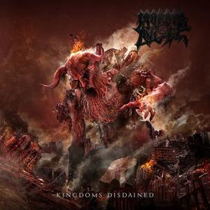 Morbid Angel - Kingdoms Disdained (Boxset) - 7