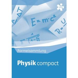 Physik compact, Physik-Formelsammlung