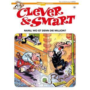 Clever und Smart 13: Die Diamanten der Großherzogin