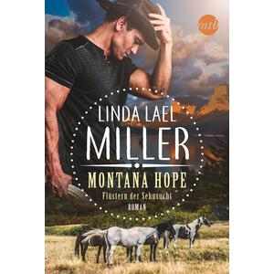 Montana Hope - Flüstern der Sehnsucht