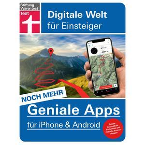 Noch mehr geniale Apps für iPhone und Android