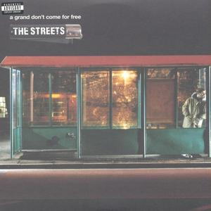 Streets,The - A Grand Don't Come For Free - 2 Vinyl-LP