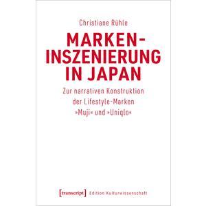 Markeninszenierung in Japan